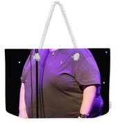 Comedian Ralphie May Weekender Tote Bag