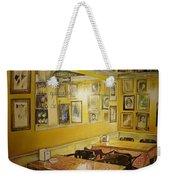 Comedor Interior Weekender Tote Bag