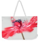 Comes With A Bow. Weekender Tote Bag