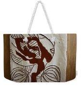 Comfort - Tile Weekender Tote Bag