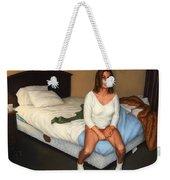 Comfort Inn Weekender Tote Bag