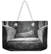 Comfy Chair By The Window Weekender Tote Bag