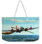 Coming Home - Boeing B-17 Flying Fortress V2 Weekender Tote Bag