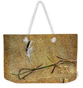 Coming Home To Mother Nature Zen Weekender Tote Bag
