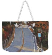 Coming Off Orr's Island - Art By Bill Tomsa Weekender Tote Bag