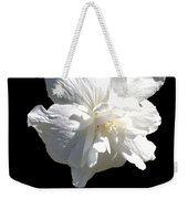 Coming Out Of The Shadows Weekender Tote Bag