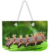 Comma Caterpillar Weekender Tote Bag