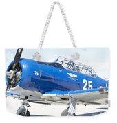 Commemorative Warbird Weekender Tote Bag