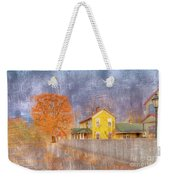 Commerce Mo Weekender Tote Bag