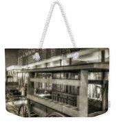 Commerce Museum Weekender Tote Bag