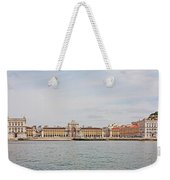 Commerce Square  Weekender Tote Bag