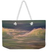 Commissioned Seascape Weekender Tote Bag