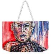Committed Weekender Tote Bag