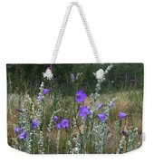 Common Harebell Weekender Tote Bag