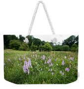 Common Spotted Orchids Weekender Tote Bag