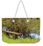 Communing With Nature Weekender Tote Bag