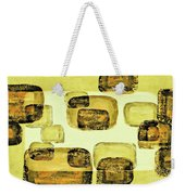 Community Weekender Tote Bag