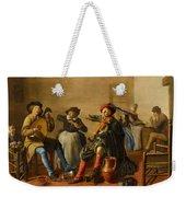 Company Making Music Weekender Tote Bag