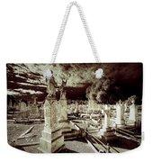 Company Of Angels Weekender Tote Bag