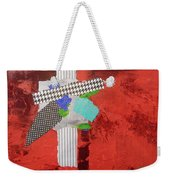 Compass Of Winds Weekender Tote Bag