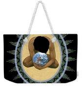 Compassion Mandala - Rlcmm Weekender Tote Bag