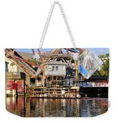 Complicated Weekender Tote Bag