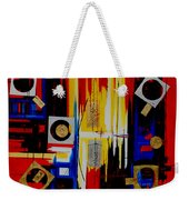 Composition  - 4 - Weekender Tote Bag