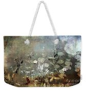 Composition By Nature Weekender Tote Bag