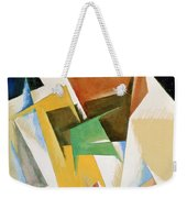 Compostion 1921 Weekender Tote Bag