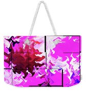 Compromise Takes Courage Weekender Tote Bag