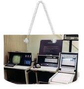Computer Weekender Tote Bag