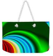 Conceptual 17 Weekender Tote Bag