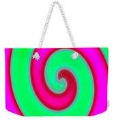 Conceptual 4 Weekender Tote Bag