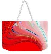 Conceptual 6 Weekender Tote Bag