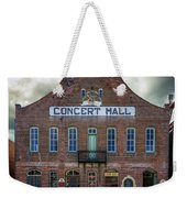 Concert Hall Hermann Mo_dsc3947 Weekender Tote Bag