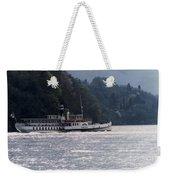 Concordia Weekender Tote Bag