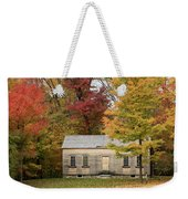Concords Robbins Farm Weekender Tote Bag