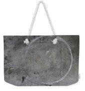 Concrete Weekender Tote Bag