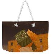 Conex 5  Weekender Tote Bag