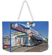 Coney Island Memories 11 Weekender Tote Bag