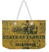 Confederacy  Weekender Tote Bag