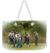 Confederate Advance Weekender Tote Bag