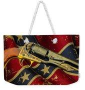 Confederate Sidearm Weekender Tote Bag