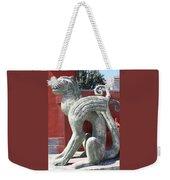 Confucius Temple Phoenix  Weekender Tote Bag
