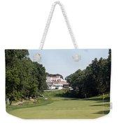 Congressional Blue Course - Par 5 11th Weekender Tote Bag