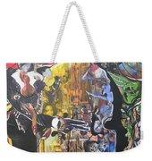 Conjure Bass Le Femme Weekender Tote Bag