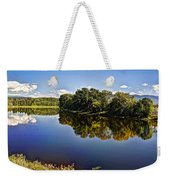 Connecticut River Weekender Tote Bag