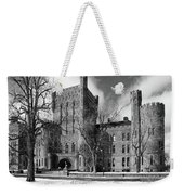 Connecticut Street Armory 3997b Weekender Tote Bag