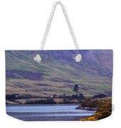 Connemara Leenane Ireland Weekender Tote Bag