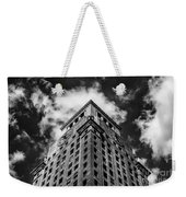 Consolidated Edison Building Weekender Tote Bag